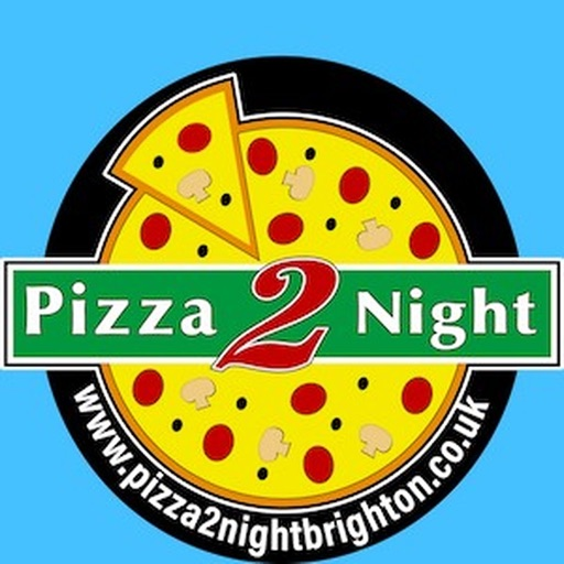 pizza2night brighton