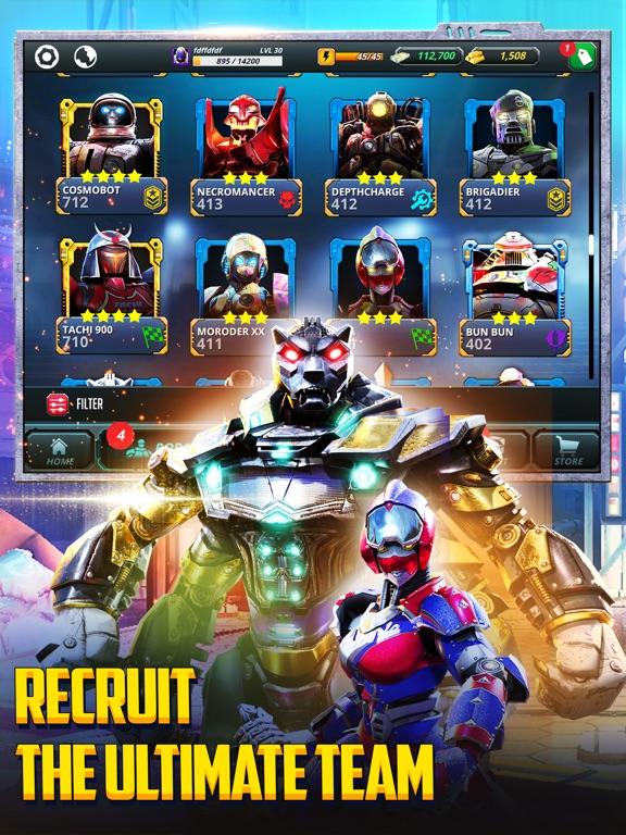 World Robot Boxing 2のおすすめ画像6