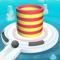 App Icon for Fire Balls 3D App in Denmark IOS App Store