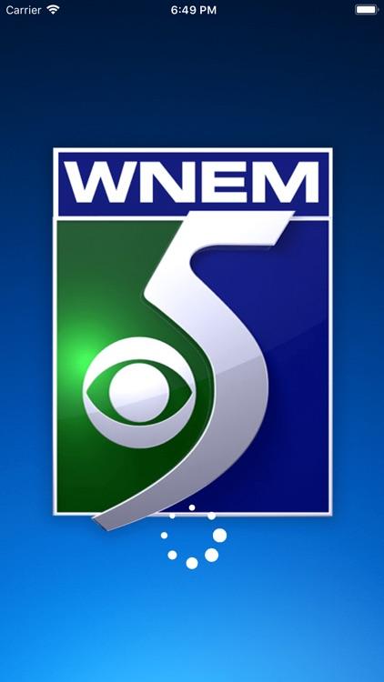 WNEM TV5 screenshot-3