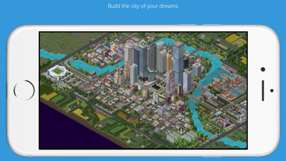 Screenshot of TheoTown1