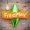 App Icon for The Sims™ FreePlay App in United States IOS App Store