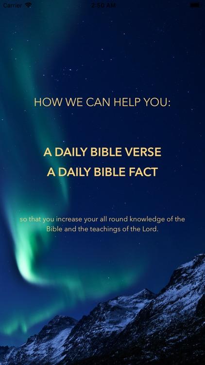 Daily Bible Verse Devotional ' screenshot-4