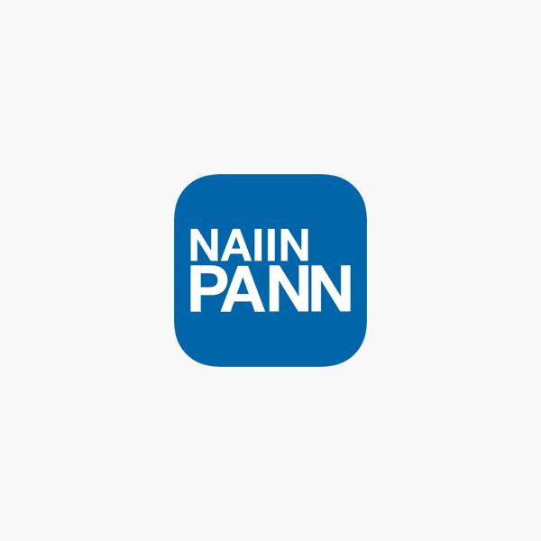 Naiinpann Online Bookstore On The App Store