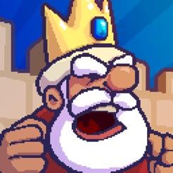 King Crusher - Roguelike Game