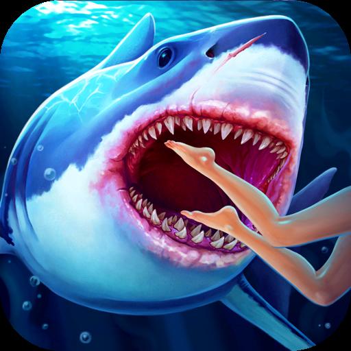 Hunting Shark Simulator 3D