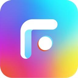 FinoCamera-Face Editor