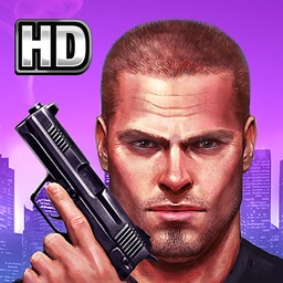 Crime City HD