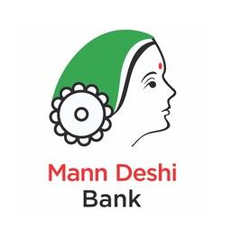 Manndeshi Mahila Bank