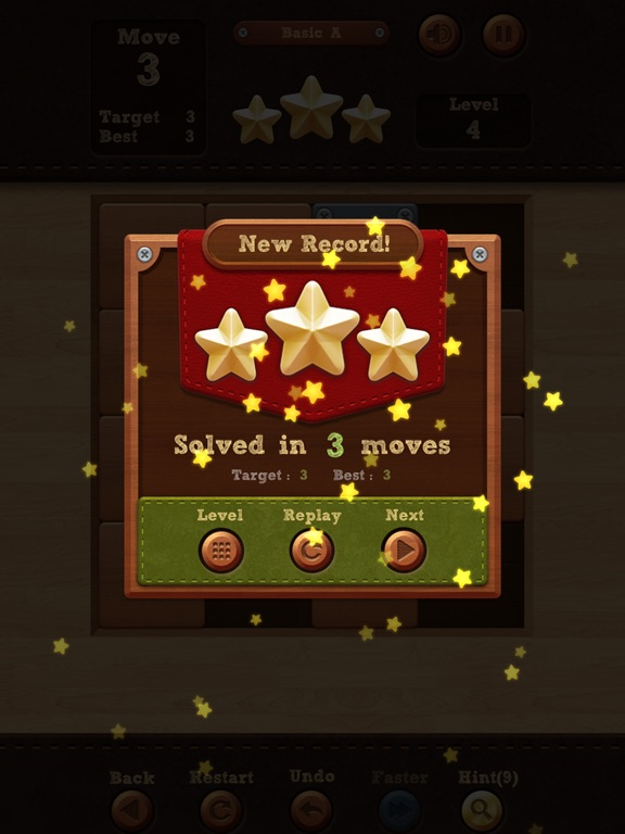Игра Roll the Ball® - slide puzzle