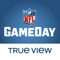 App Icon for NFL GameDay in True View App in United States IOS App Store