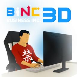 Ícone do app Business Inc. 3D Simulator