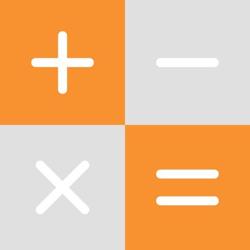 Calcvier - Keyboard Calculator icon