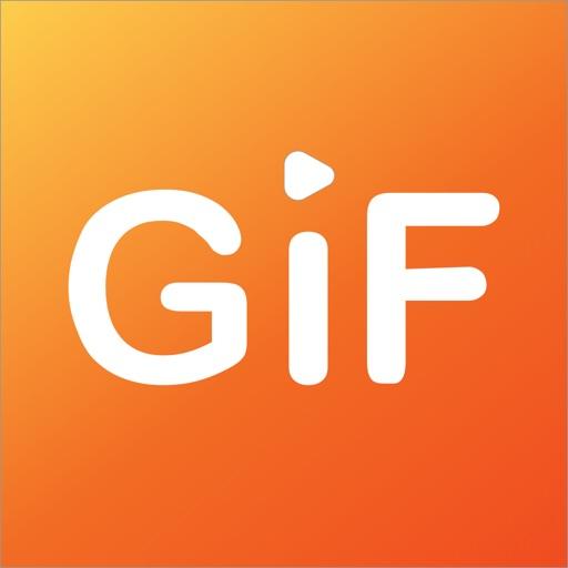 GIF Maker-Create & Edit GIF
