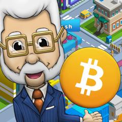 Crypto Idle Miner: Bitcoin Inc