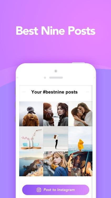 Ins Insights: Follower Tracker screenshot-5