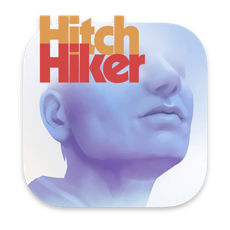 ‎Hitchhiker - A Mystery Game