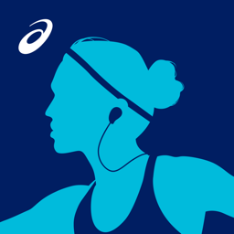Ícone do app ASICS Studio: At Home Workouts