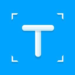 TextGrabber Basics