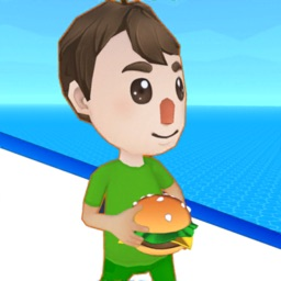 Stacky Burger