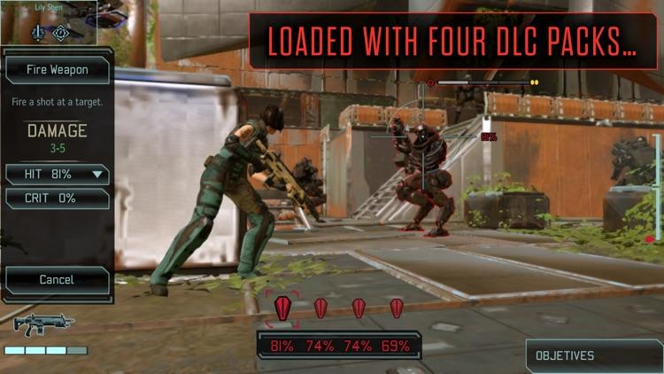 XCOM 2 Collection screenshot-8