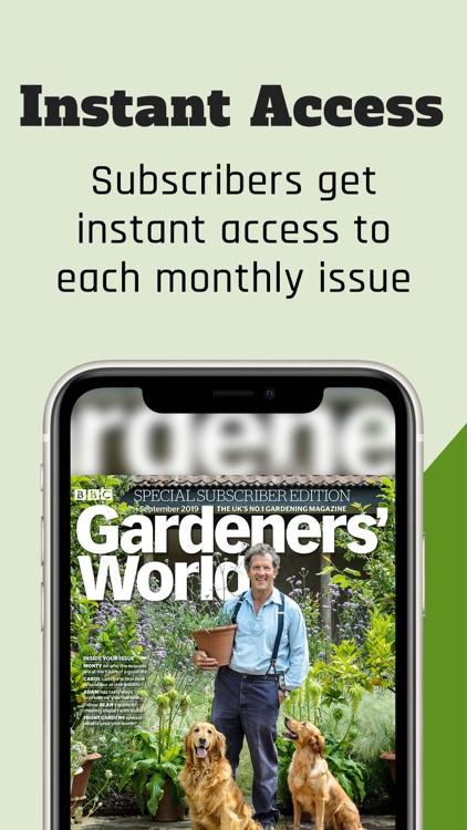BBC Gardeners' World Magazine screenshot-7