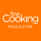 Fine Cooking Magazine app review