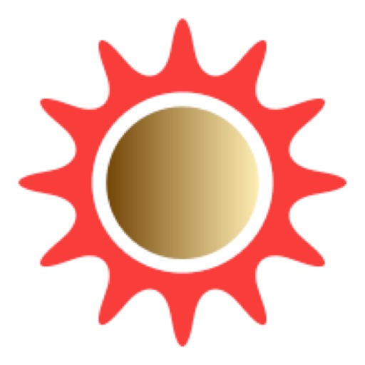 TanGoal - Track Your Skin Tone icon