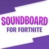 Soundboard Sounds for Fortnite - iPhoneアプリ