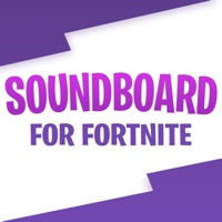 Soundboard Sounds for Fortnite By Em Nguyen Thi on the AppStore