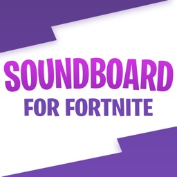 Soundboard Sounds for Fortnite