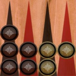 Backgammon RT