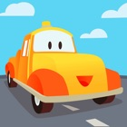 Tom the Tow Truck of Car City icon