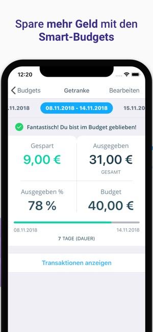 Moneycoach Online Banking Im App Store