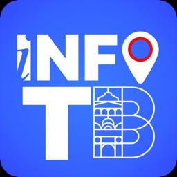 Info Transport Bucharest