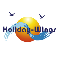 Holiday-Wings
