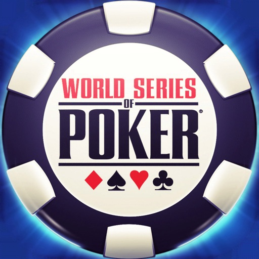World Series of Poker - WSOP iOS Hack Android Mod