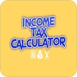SC Income Tax Calculator