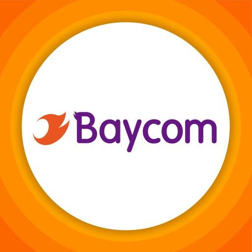 Baycomアプリ