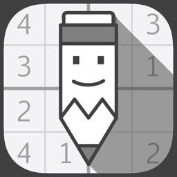 Mini Sudoku Number Place