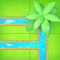 App Icon for Water Connect Puzzle App in United States IOS App Store