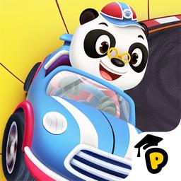 Ícone do app Dr. Panda Racers