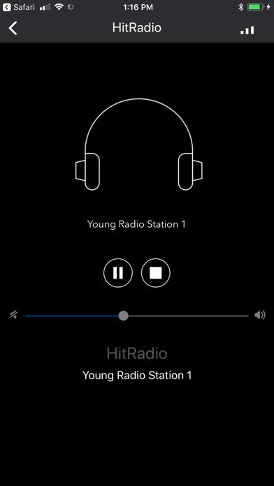 Baixar Young Radio para Android