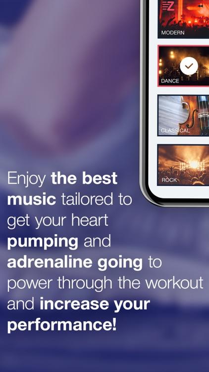 0-200 Squats Trainer Challenge screenshot-4