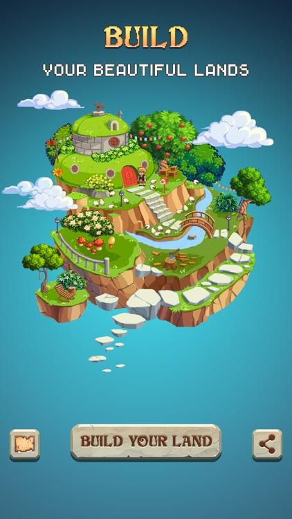 Color Island: Pixel Art Puzzle screenshot-3