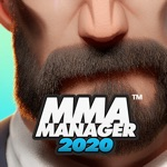 MMA Manager 2020