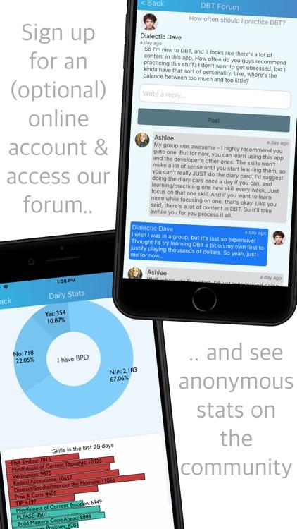 DBT Mindfulness Tools screenshot-9