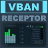 Vincent Burel - VBAN Receptor アートワーク