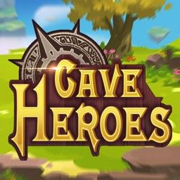 Cave Heroes - Idle Mining RPG