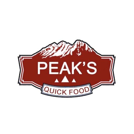 Peak's Quick Food